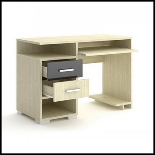 Író és számítógép asztalok