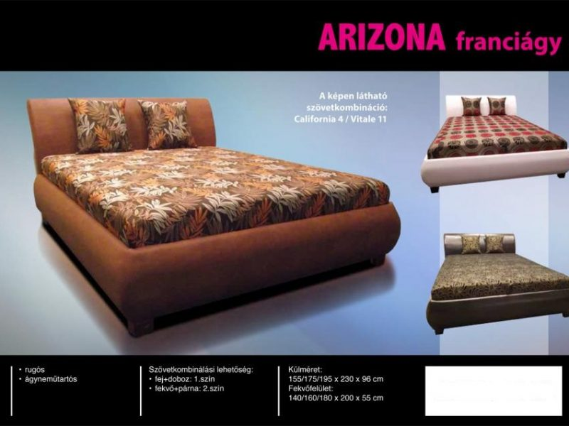 Arizona-fragy