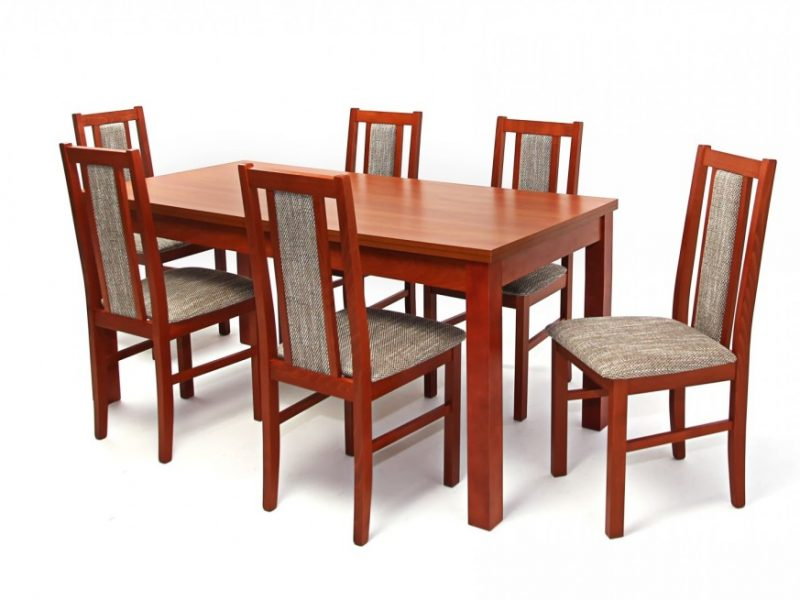 Berta asztal- félix calvados