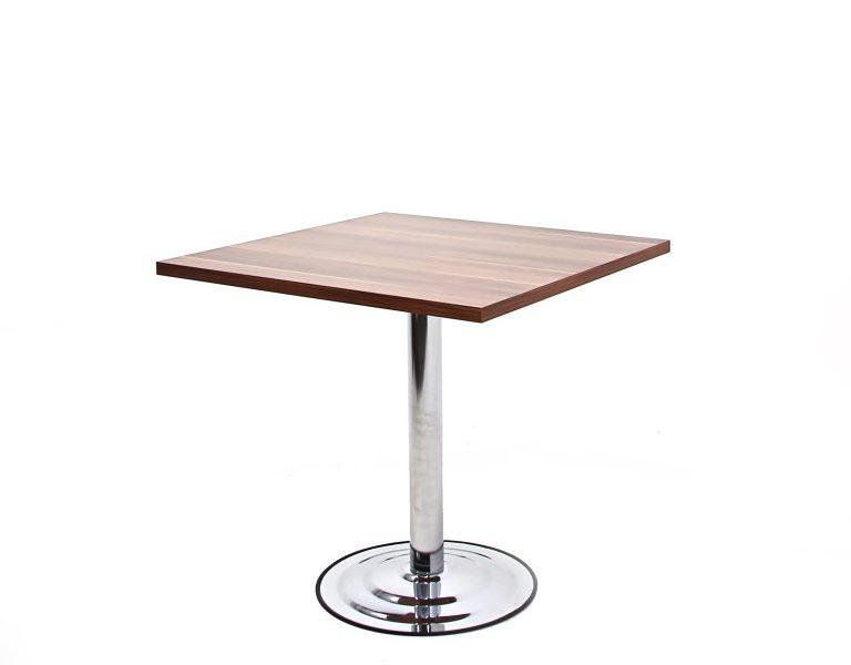 bistro asztal 80 x80